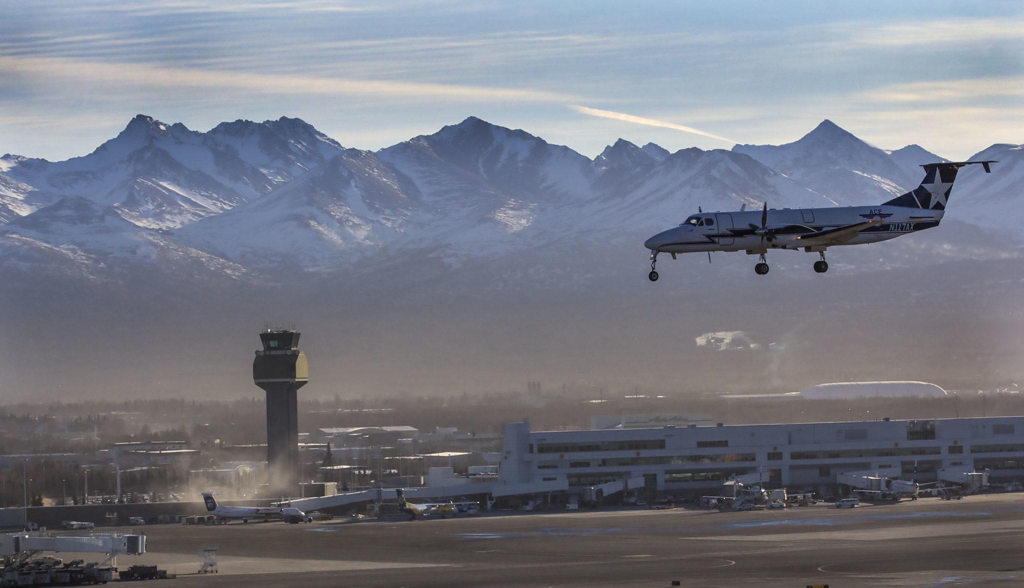 Alaska Aircraft photography   Alaskafoto- Alaska photography & Aircraft portraits, Alaska Air Cargo