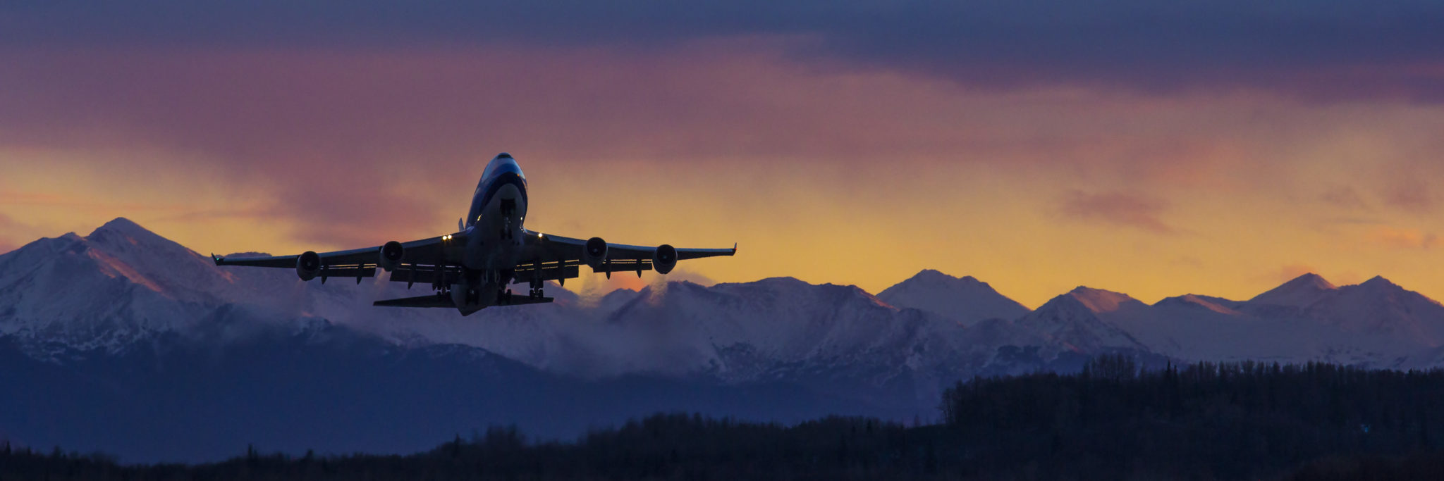 Best Aircraft photography of Alaska| Alaskafoto- Alaska Air cargo, portrait photographers of Alaska