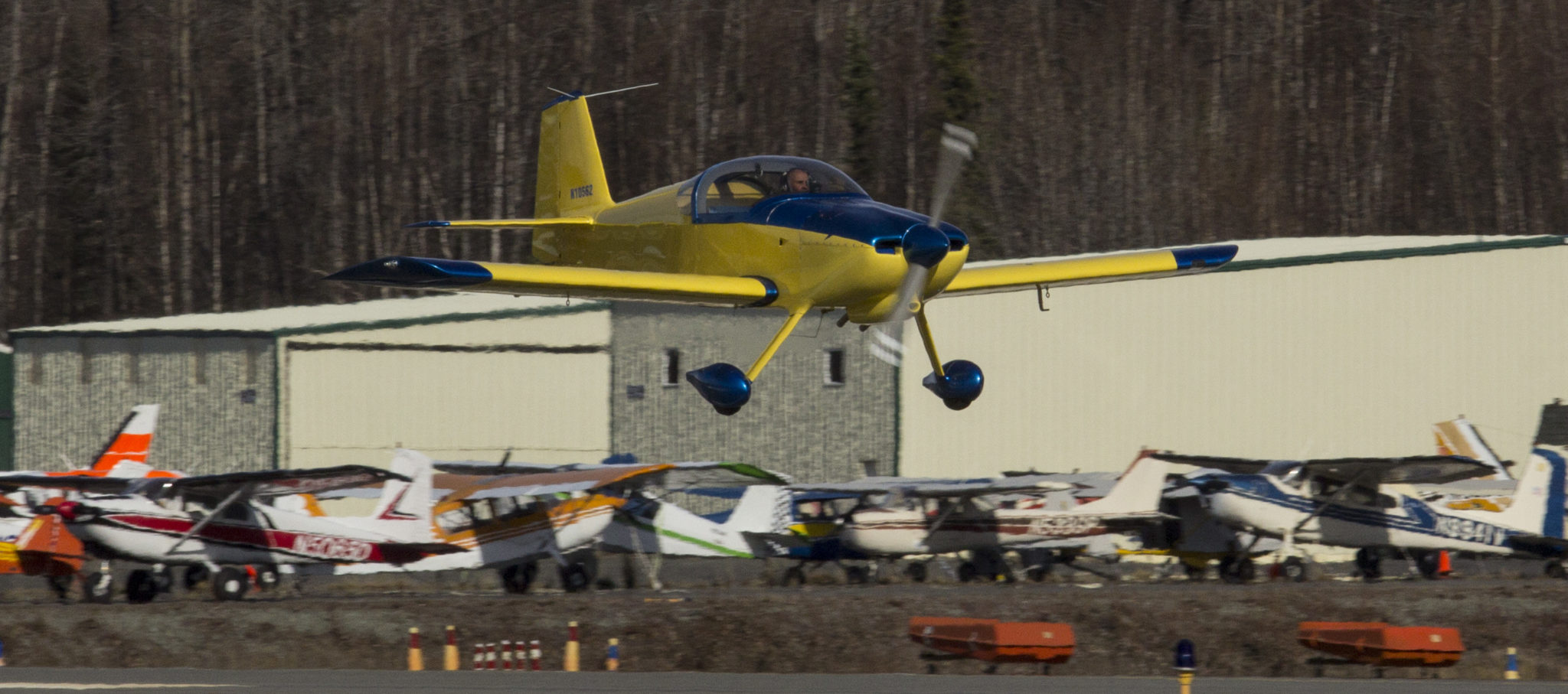 aviation in alaska A heartfelt thank you to our members, exhibitors, and volunteers who participated  in the 2018 great alaska aviation gathering your continuous support and.