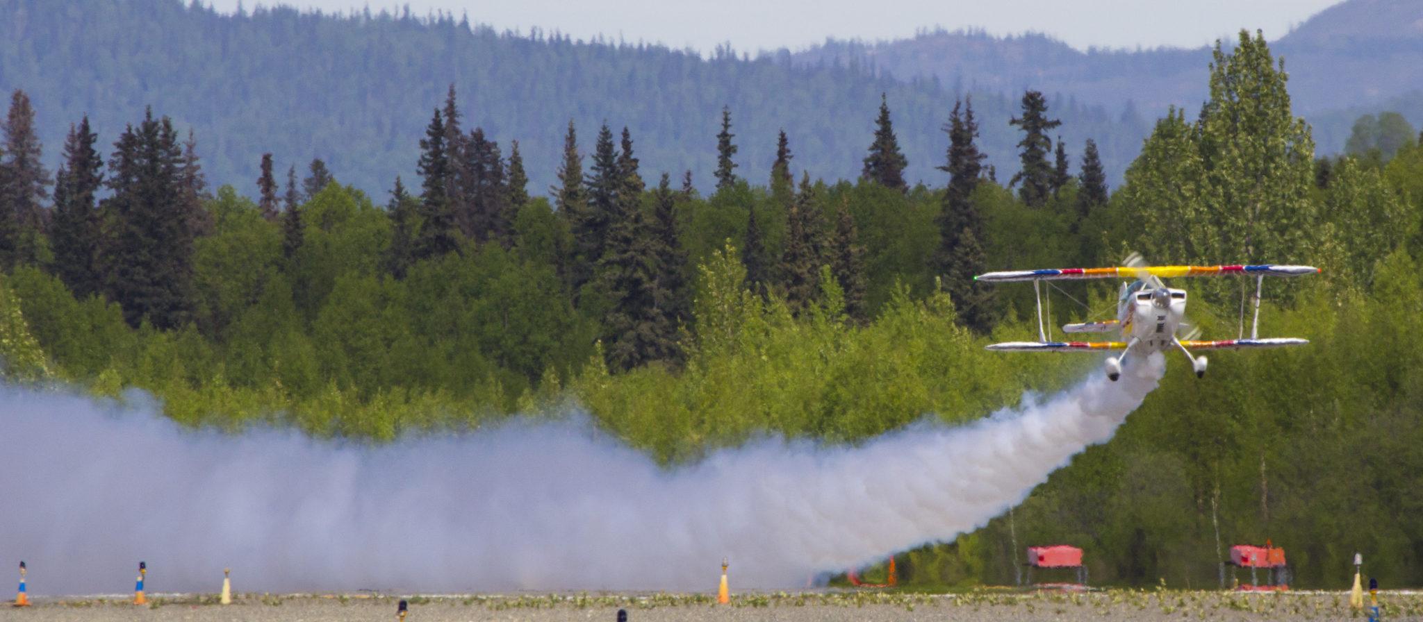 Aircraft Photography Alaska | Alaskafoto - Best Aircraft portraits & Airplane photographer