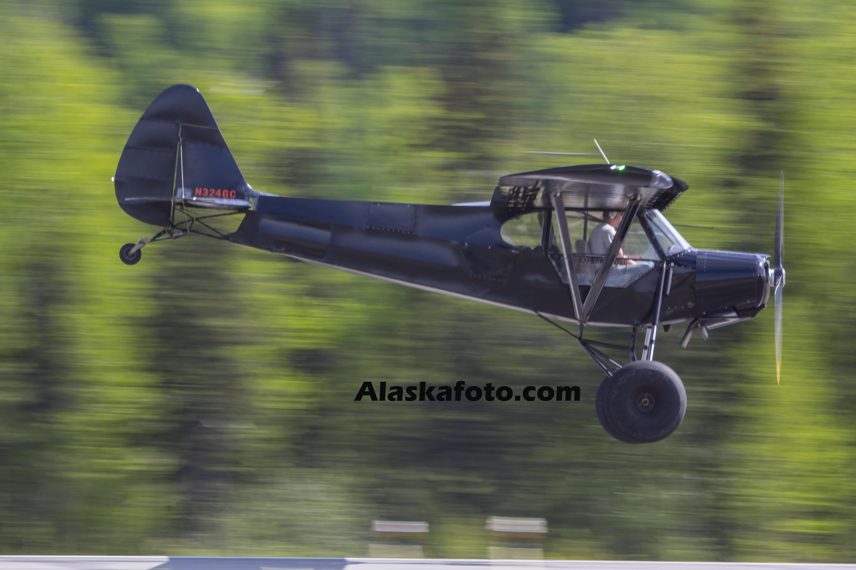 Alaska Aviation Images   Alaskafoto - Best Aircraft photography of Alaska, Rob Stapleton