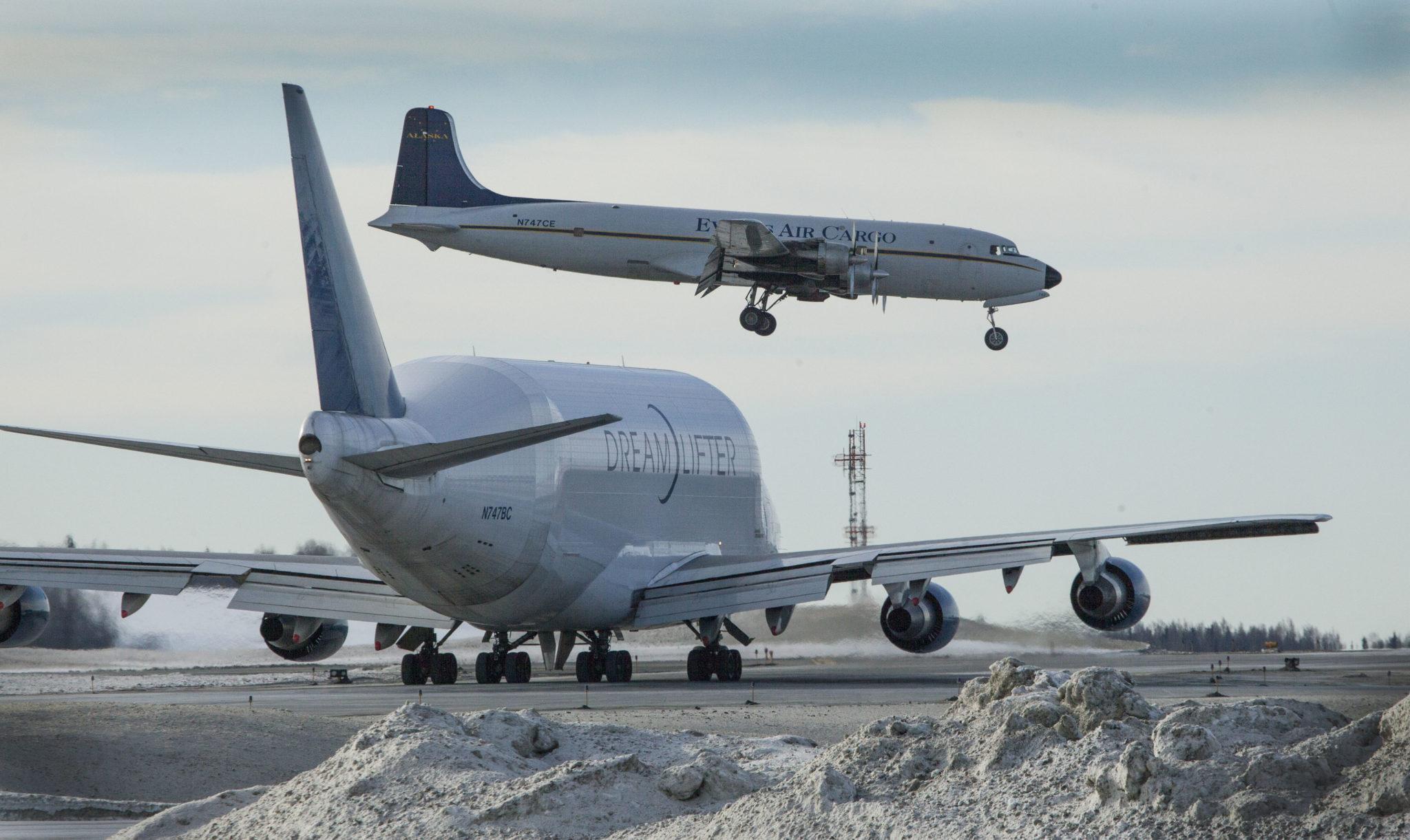 Alaska, photography, stop action, best aircraft photography