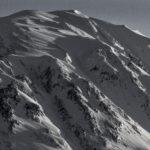 peaks around the Turnagain Arm, south of Anchorage - Alaska photography | Alaskafoto