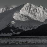 The mountains and peaks around the Turnagain Arm - Alaska photography | Alaskafoto