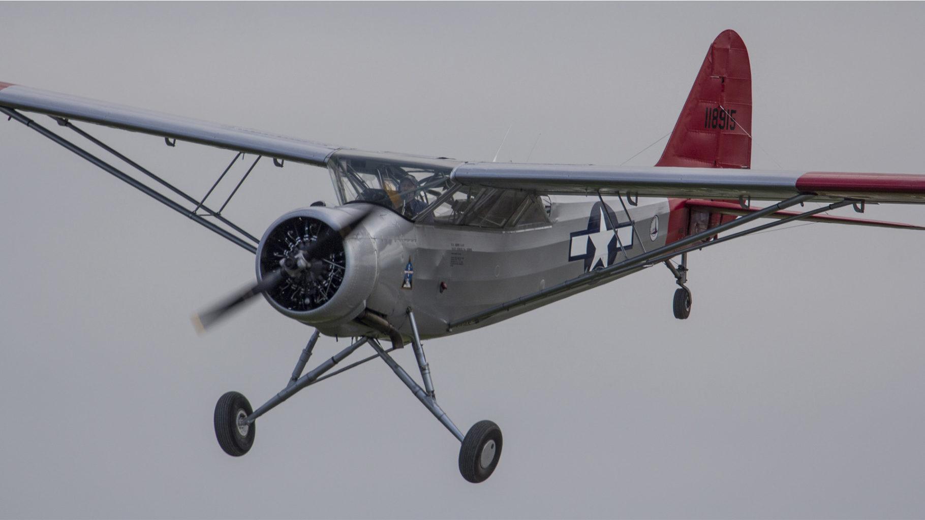 Becoming an Aircraft Photographer - Aircraft Portraits | Alaskafoto