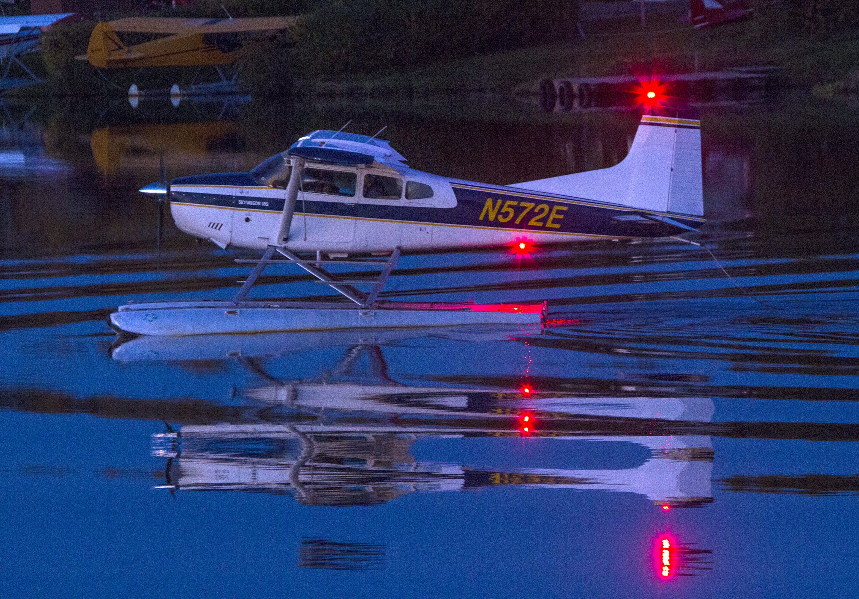Alaska Blogs | Aircraft Photography - Aircraft Portraits | Alaskafoto