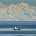 Aviation Photography in the Snow - Best Alaska Photography   Alaskafoto