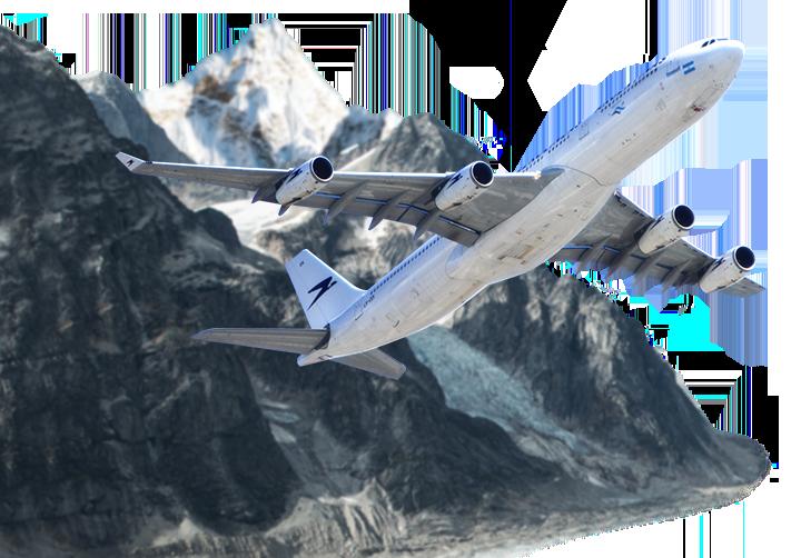 Aircraft Photography in Alaska - airplane photography - Alaskafoto