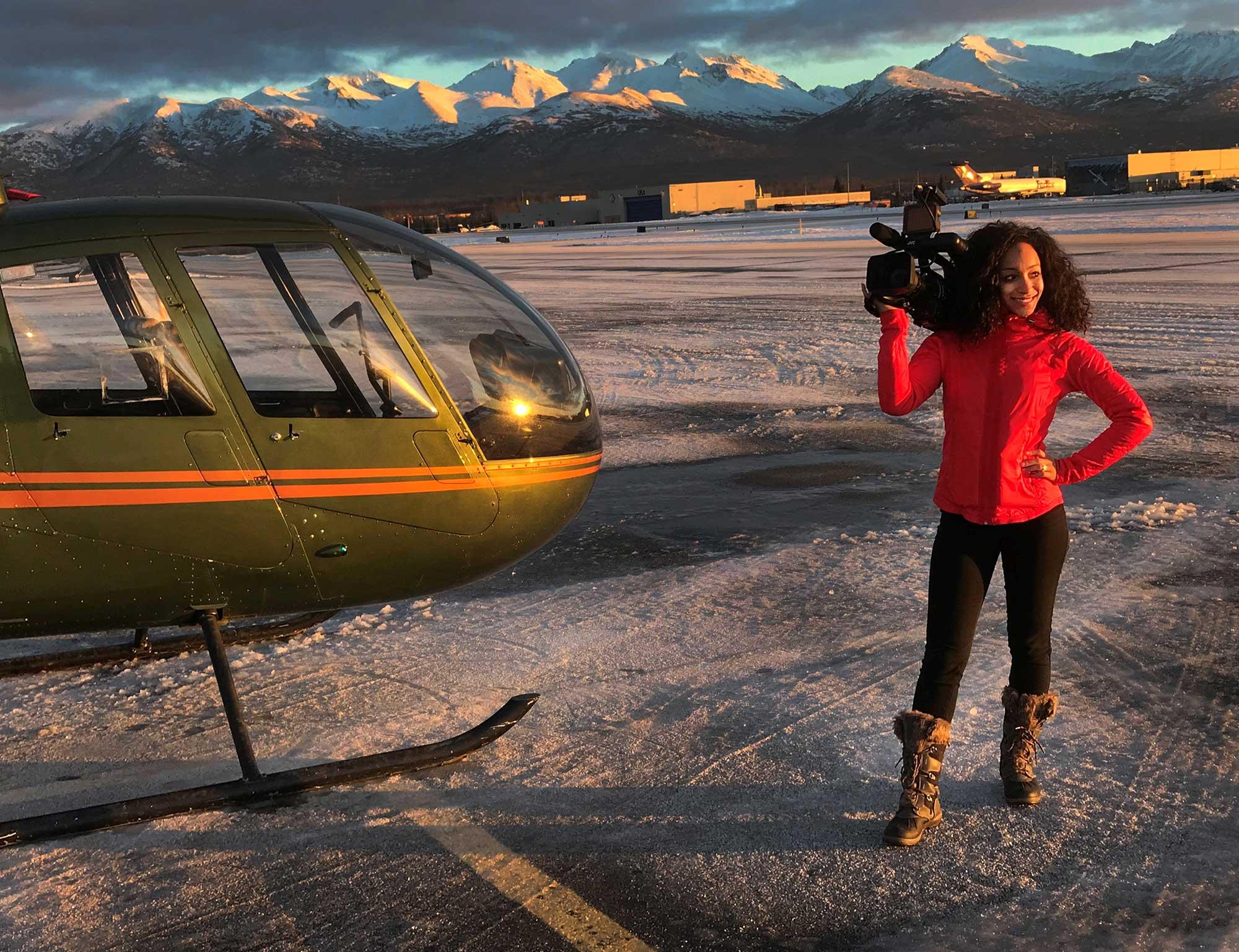 Art Of Aviation Photography - Aircraft Photography & Portraits Alaskafoto