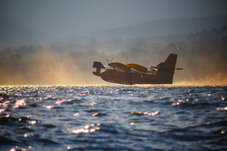 Alaska Photography: Professional Aviation Photography | Alsakafoto