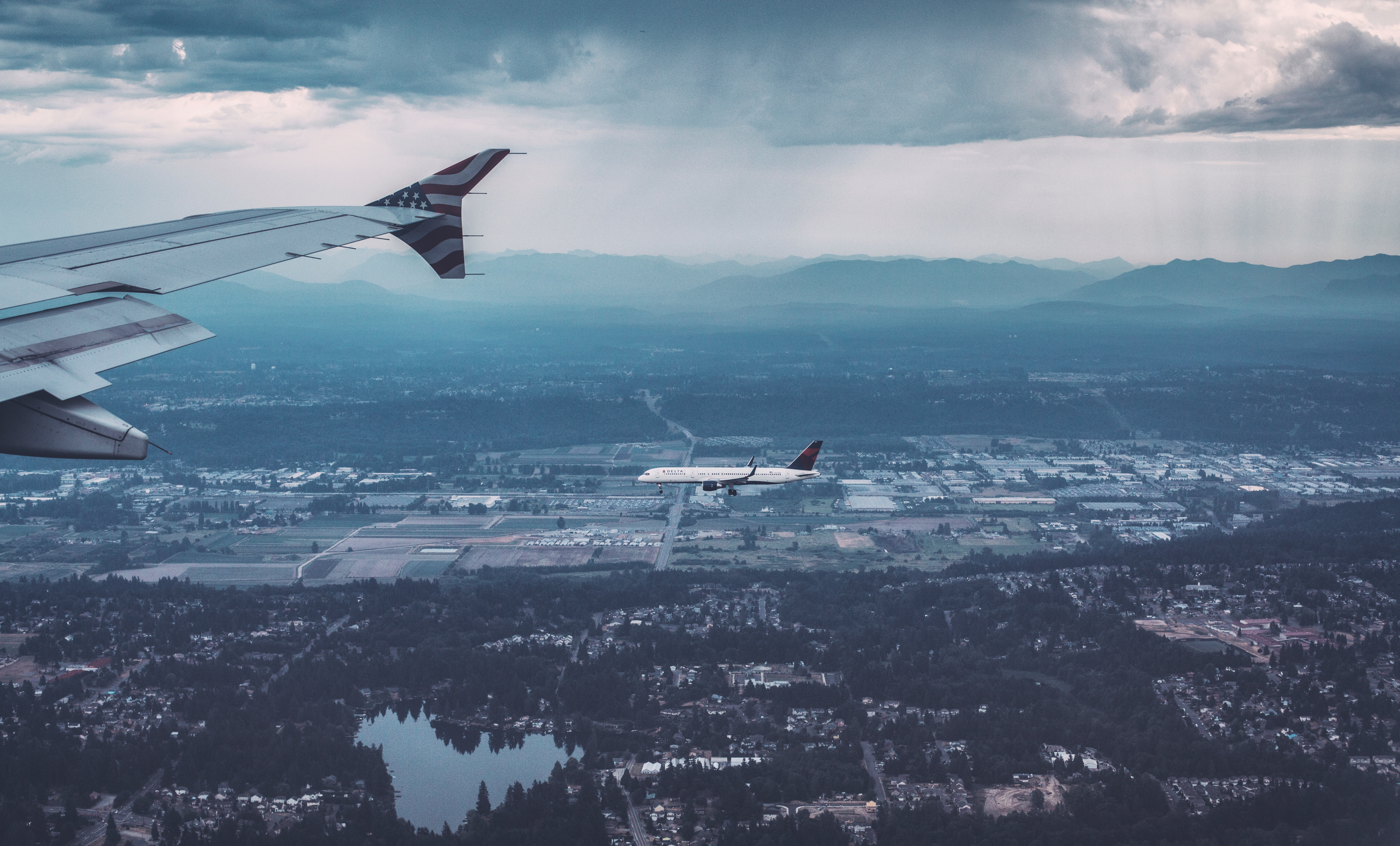 Environmental Portrait in Aircraft Photography, alaska photography - Portrait Photographers Alaska