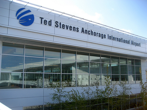 Anchorage International Airport: Best Place for an Aircraft Photographer - Aviation photography, alaska airport   Alaskafoto.com