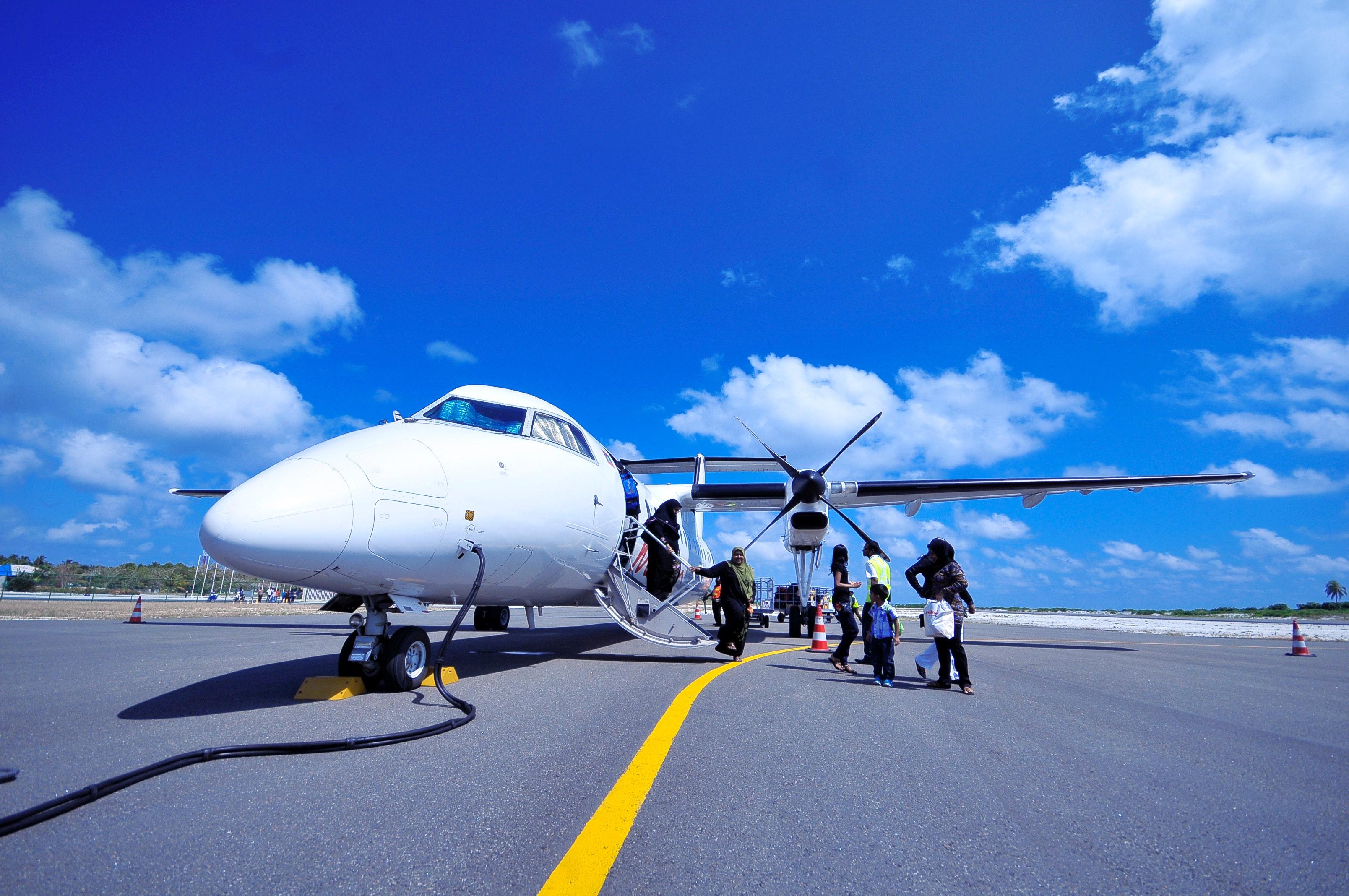 Aircraft Photography - Alaska Photography | Alaskafoto