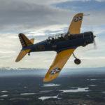 Aircraft Portraits in Alaska Photography - Alaska Air cargo   Alaskafoto