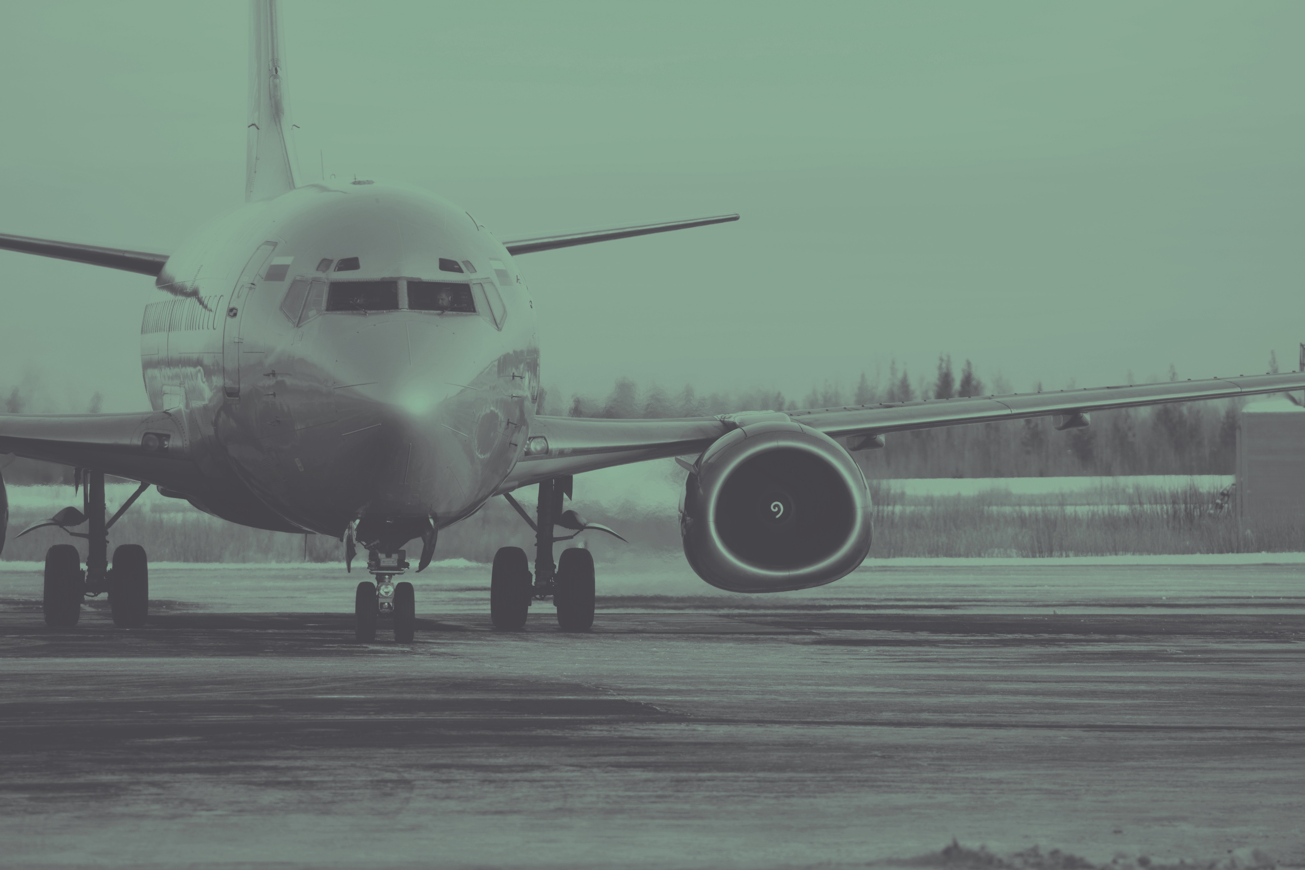 Alaska Air Cargo Photography- Airplane Photography - Alaskafoto