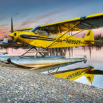 Aircraft & Airplane Photographer: Tips to be Successful   Alaskafoto