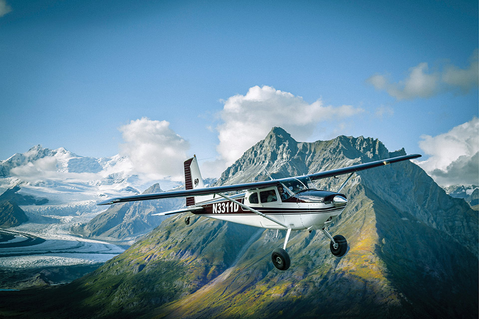 Alaska Air Cargo Photography Opportunity-Aircraft portraits | Alaskafoto