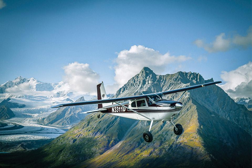 Best Aircraft Photography for Beginners | Aircraft Portrait | Alaskafoto