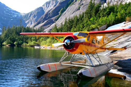 Aircraft Photography for Beginners | Aircraft Portrait | Alaskafoto