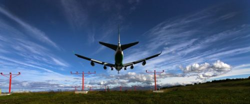 Best Cameras for Aircraft Photography