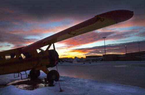 Best Aerial Alaska photography -Tips for taking Aerial Photos-Alaskafoto