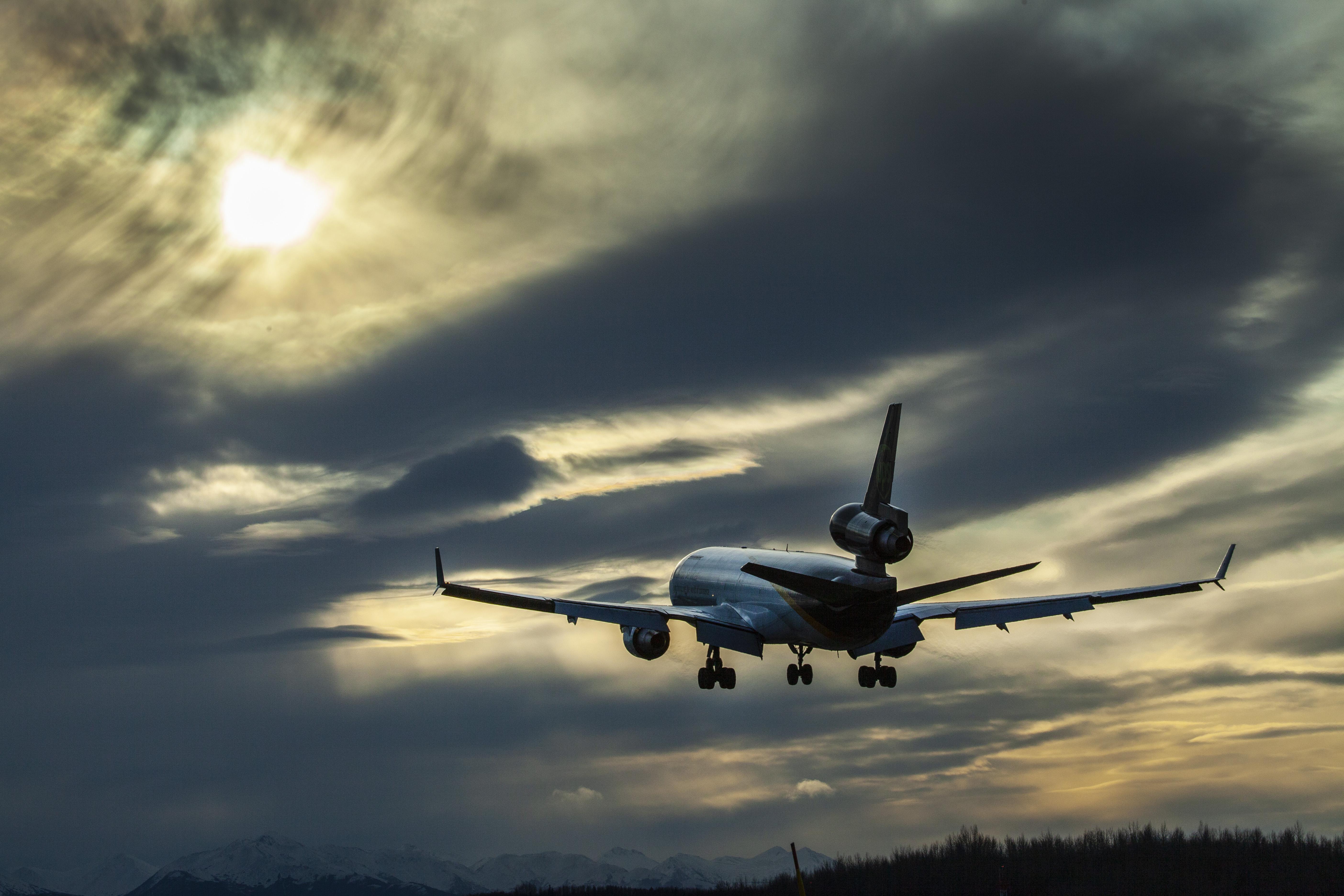Alaska Air Cargo Photography Opportunity
