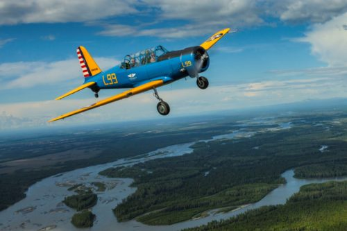 Best Aircraft Photography Tips