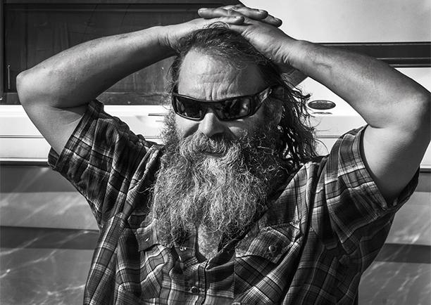 Business Portrait Photographers in Alaska